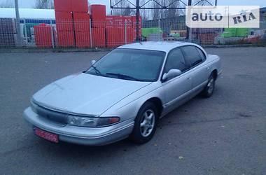 Chrysler LHS 1994 в Киеве
