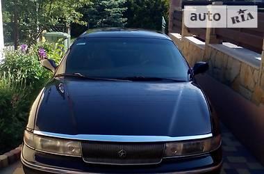 Chrysler LHS 1994 в Тернополе