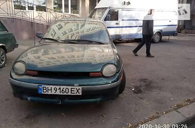 Седан Chrysler Neon 1995 в Одессе