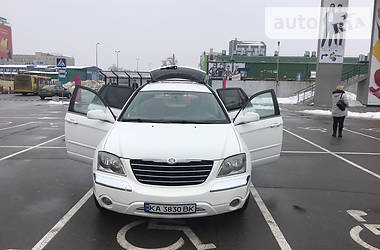 Chrysler Pacifica 2005 в Киеве