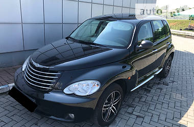 Chrysler PT Cruiser 2007 в Мукачево