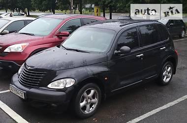 Chrysler PT Cruiser 2001 в Харькове