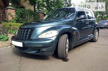 Chrysler PT Cruiser 2002 в Киеве