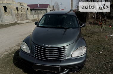 Chrysler PT Cruiser 2003 в Одессе