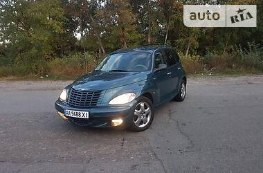 Chrysler PT Cruiser 2000 в Киеве