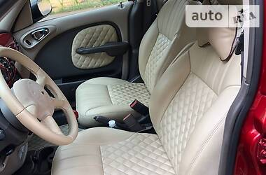 Chrysler PT Cruiser 2001 в Киеве