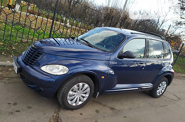 Chrysler PT Cruiser 2002 в Харькове