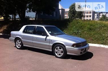 Chrysler Saratoga  1989