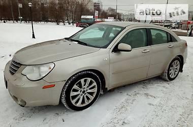 Chrysler Sebring 2.4i 2007