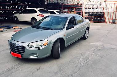 Chrysler Sebring 2005 в Одессе
