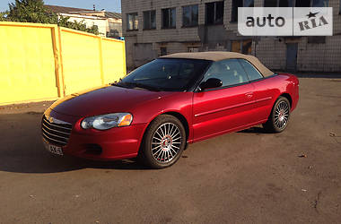 Chrysler Sebring 2006 в Киеве