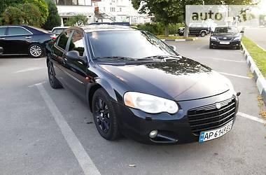 Седан Chrysler Sebring 2006 в Харькове