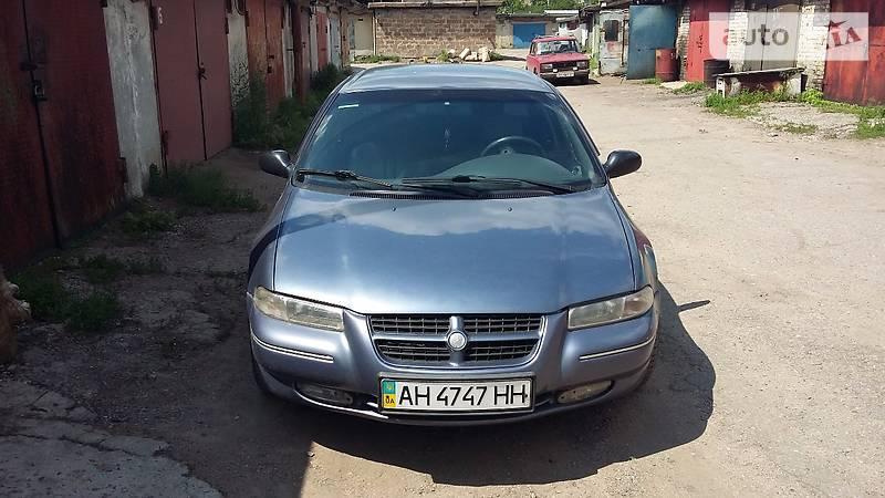 Chrysler Stratus 1995 в Донецке