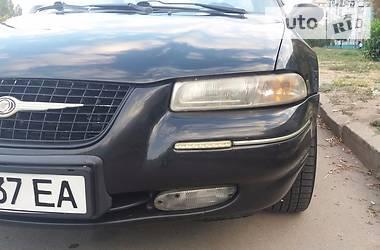 Chrysler Stratus 1998 в Запорожье