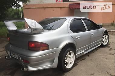Chrysler Stratus 1997 в Бориславе