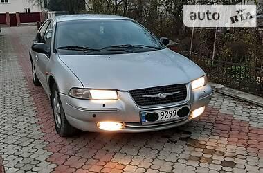 Chrysler Stratus 2000 в Тернополе