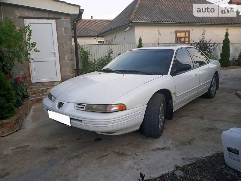 Chrysler Vision 1997 года в Виннице