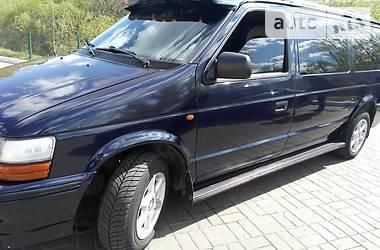 Chrysler Voyager 1994 в Киеве