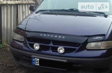 Chrysler Voyager 1998 в Одессе