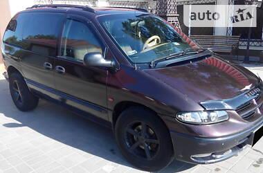 Chrysler Voyager 1996 в Киеве