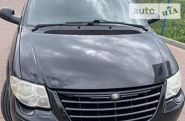 Chrysler Voyager 2007 в Полтаве