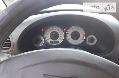 Минивэн Chrysler Voyager 2002 в Коломые
