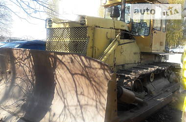 ЧТЗ Т-170 1991 в Харкові