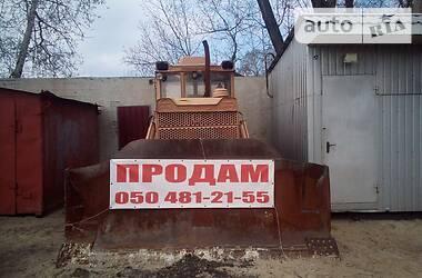 ЧТЗ Т-170 1991 в Днепре