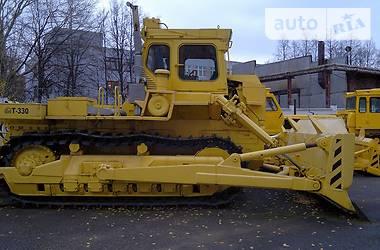 ЧТЗ Т-330 1990 в Житомире