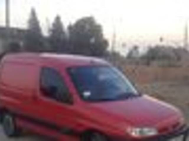 Citroen Berlingo груз. 1999 в Виноградове