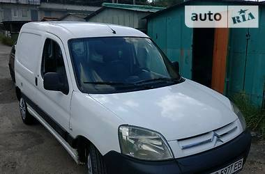 Citroen Berlingo груз. 2007 в Львове
