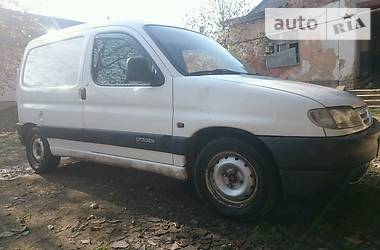 Citroen Berlingo груз. 2000 в Виноградове
