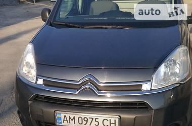 Citroen Berlingo груз. 2013 в Житомире