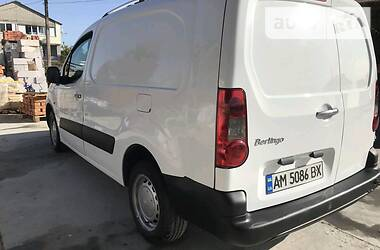 Citroen Berlingo груз. 2012 в Житомире