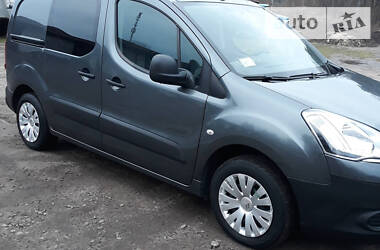 Citroen Berlingo груз. 2013 в Луцке