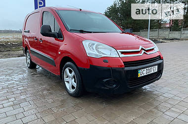 Citroen Berlingo груз. 2010 в Мостиске