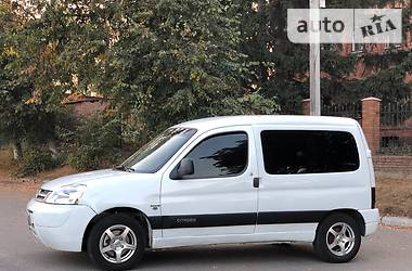 Citroen Berlingo пасс. 2006 в Сумах