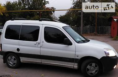 Citroen Berlingo пасс. 2003 в Житомире