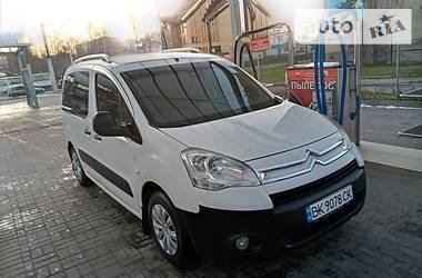 Citroen Berlingo пасс. 2008 в Луцке