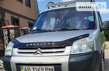 Citroen Berlingo пасс. 2003 в Литине