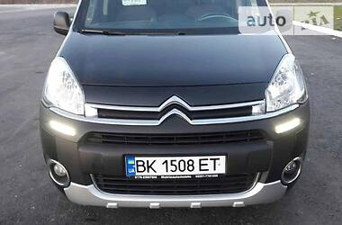 Citroen Berlingo пасс. 2012 в Васильевке