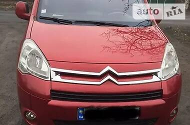 Citroen Berlingo пасс. 2010 в Мелитополе