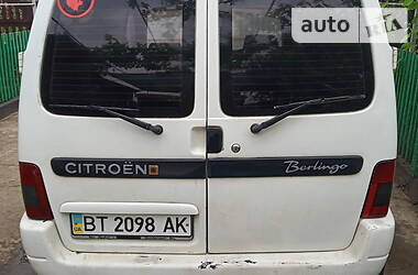 Citroen Berlingo пасс. 1999 в Херсоне