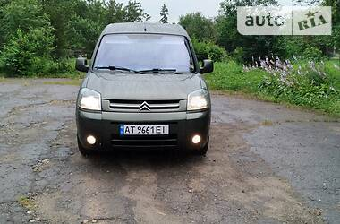Citroen Berlingo пасс. 2005 в Коломые