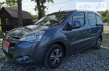 Citroen Berlingo пасс. 2010 в Калуше