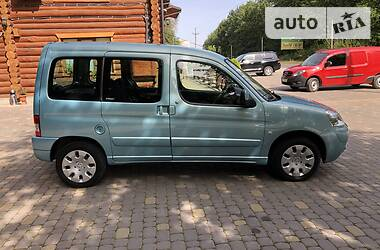 Citroen Berlingo пасс. 2008 в Коломые