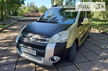 Citroen Berlingo пасс. 2009 в Калуше