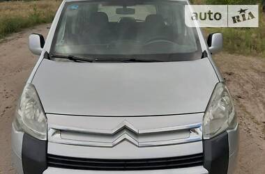 Citroen Berlingo пасс. 2011 в Ахтырке