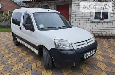 Citroen Berlingo пасс. 2008 в Сарнах