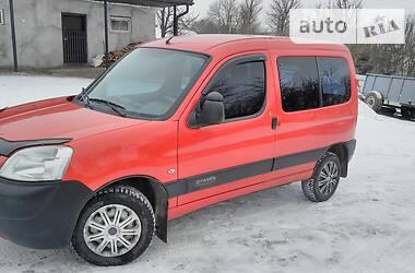 Citroen Berlingo пасс. 2006 в Тернополе